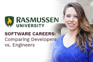 Software Careers: Comparing Developers vs. Engineers