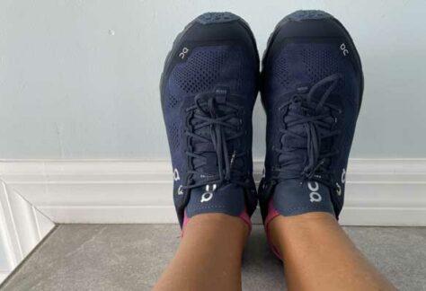 Cloud Waterproof Shoes