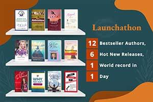 12 Books - Launchathon