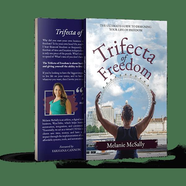 Trifecta of Freedom
